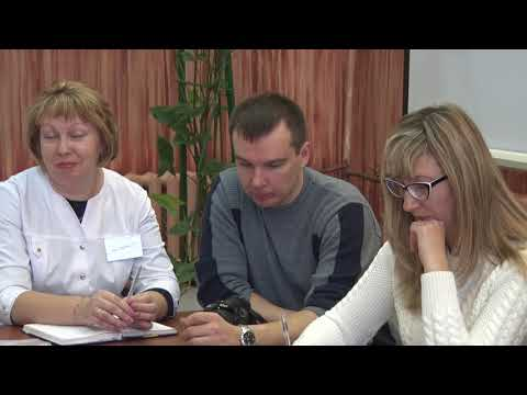 Десна-ТВ: Проект «Бережливая поликлиника» работает в Десногорске