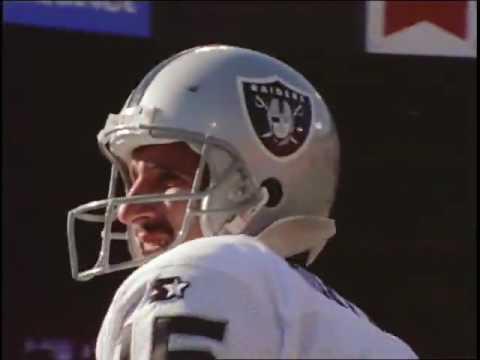 1994 Los Angeles Raiders.
