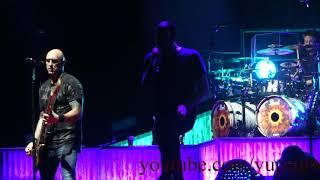 Breaking Benjamin - Tourniquet - Live HD (Hersheypark Stadium 2019) Resimi