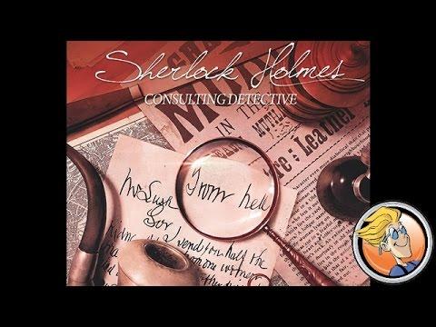 Sherlock Holmes Spiel Online
