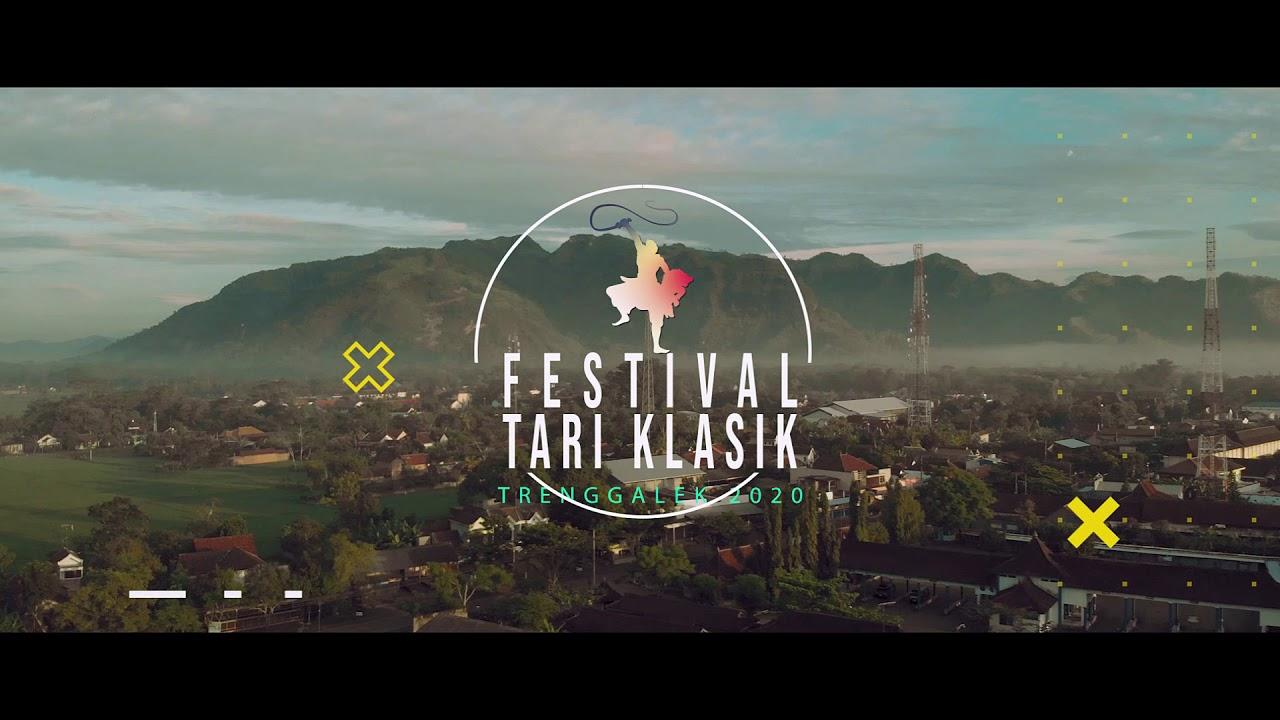 Download SATUSFEST2020 : Festival Tari Klasik 2020