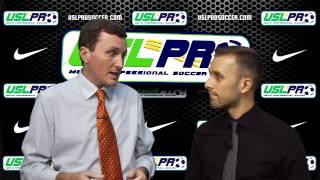 USL PRO Weekend Preview -- July 18, 2014