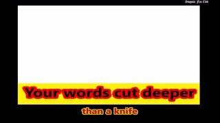 Shawn Mendes   Stitches lyrics no sound