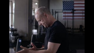 FBI Special Agent Fitness