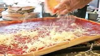 Tripoli Bakery - Lawrence, MA (Phantom Gourmet)