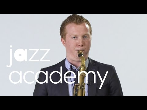 Playing in the Altissimo Register on a Saxophone