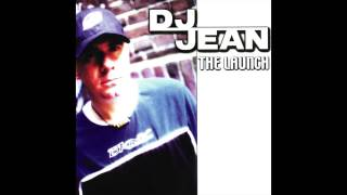 DJ Jean - The Launch (Rollercoaster