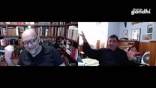 """Entrevista a Carlos Villasana por su libro """"La ciudad que ya no existe"""""""