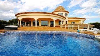 видео Недвижимость в Барселоне у моря купить