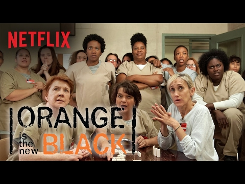 Orange Is The New Black - Season 3 | Official Trailer 2 [HD] | Netflix
