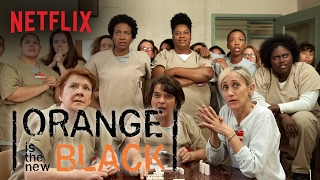 Repeat youtube video Orange Is The New Black - Season 3 | Official Trailer 2 [HD] | Netflix