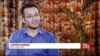 To the Point with Junaid Ahmed