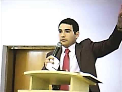Pr. Daniel Torres - Chile