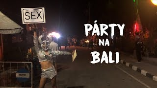 Párty speciál | Bali