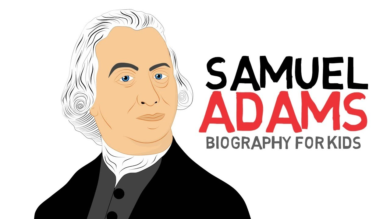 the life and times of samuel adams John adams was the second president of the united states of america he had big shoes to fill, since he came after george washington this is a timeline of his presidency and life.