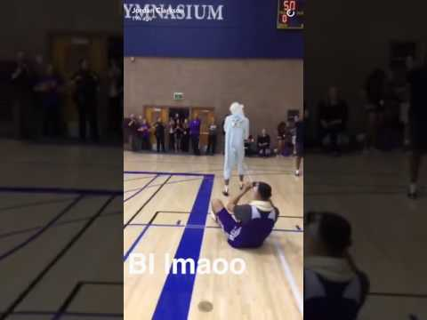 Lakers Rookie Talent Show
