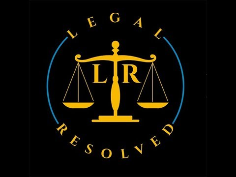 Legal Advice Online From Top Lawyers - Legal Resolved
