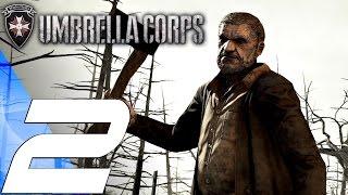 Resident Evil Umbrella Corps (PS4) - Gameplay Walkthrough Part 2 - Village (Singularity) & Kijuju