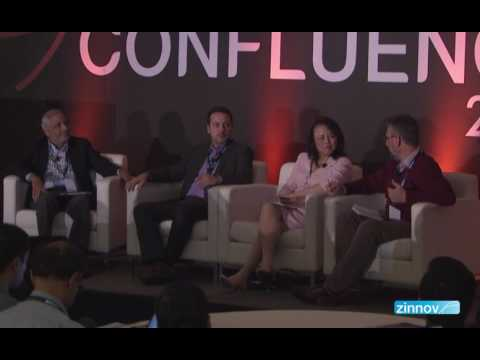 Panel : Product Strategy in the age of Disruptors | Confluence 2017 - US Chapter
