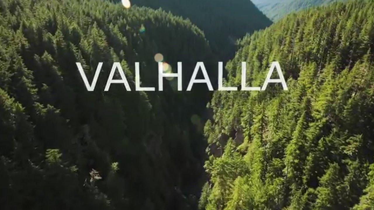 valhalla youtube