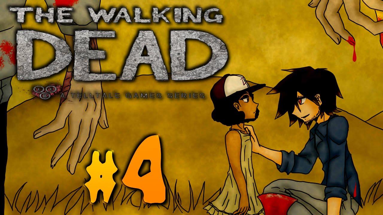 The Walking Dead German Stream