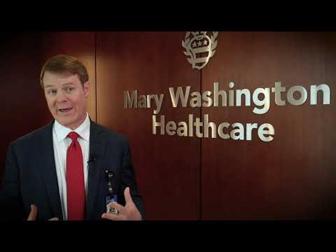 MWHC Chief Medical Officer Explains COVID-19 Testing
