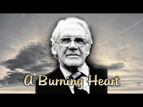 Leonard Ravenhill - A Burning Heart