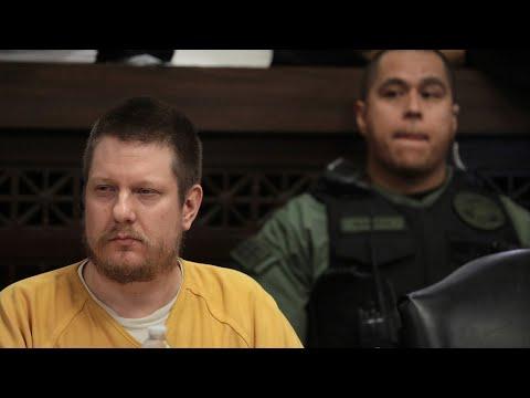 Former Chicago police officer Jason Van Dyke sentencing hearing