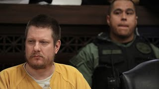 Former Chicago police officer Jason Van Dyke sentencing hearing