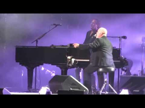 Billy Joel - Keeping The Faith - Cleveland - 7/14/17