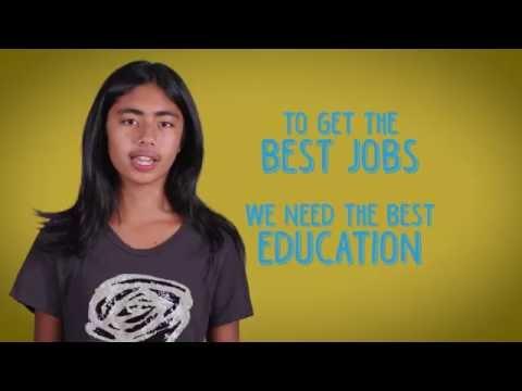 Prop 58 Prepares CA Kids for a Global Economy – California
