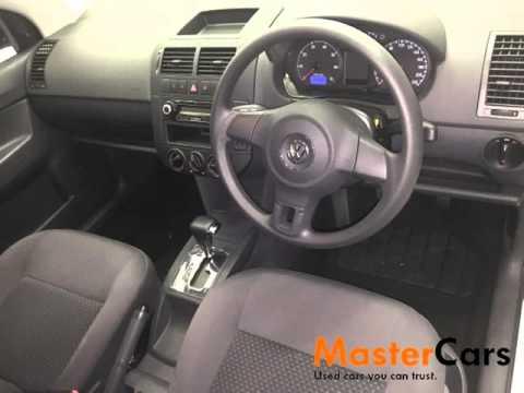 Volkswagen Polo Vivo Hatch 1 4 Trendline Tiptronic Auto