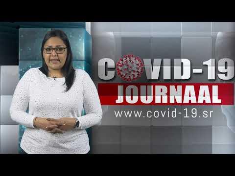 Het COVID 19 Journaal Aflevering 110 27 December