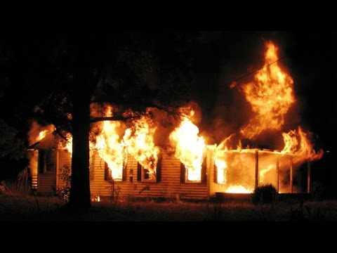 3 TRUE SCARY Arsonist/Arson Horror Stories in Fires