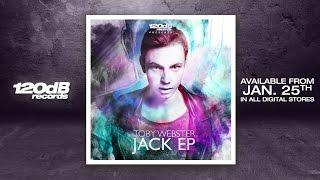 Toby Webster -  Jack EP (Preview - Medley)