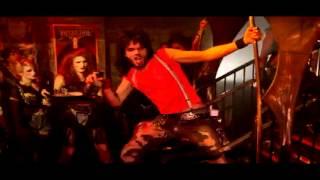 03 Juke Box Hero - I Love Rock ´n Roll - Rock of Ages 2012 Original Soundtrack