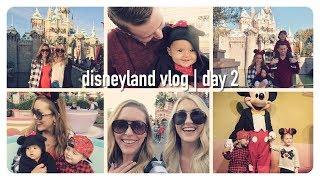 best day ever at disneyland   new family tradition   vlogmas 2017   brianna k + tara henderson