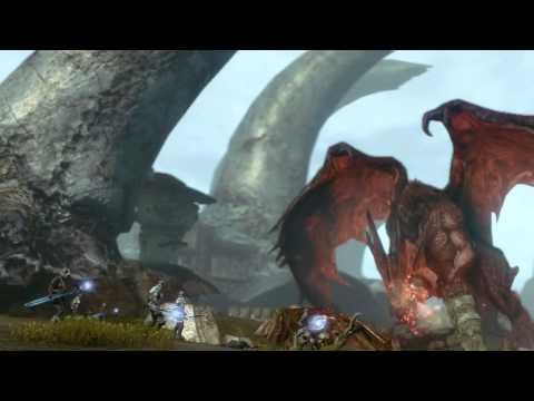 ArcheAge - Red Dragon Trailer