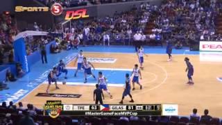 GIlas Pilipinas vs. Chinese Taipei Q4   MVP CUP 2015