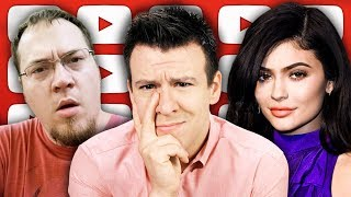 WOW! DO5 Neglect Scandal Parents New Controversy, Google Troubles, Kylie Jenner Backlash & More