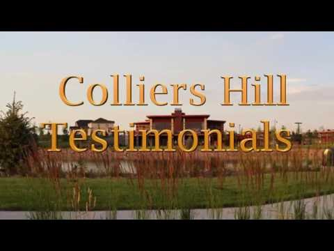 Colliers Hill Resident Testimonials 2