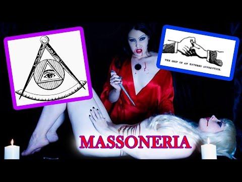 Massoneria - Tutta la VERITA' sul NWO!!! E' Satanismo? La P2? E gli Illuminati? #Massoneria