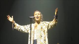 """Still Rolling Stones""...Lauren Daigle LIVE...Houston, TX...10/27/18"