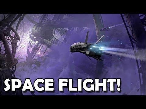 Destiny - Spaceships, Space Travel, Space Combat, Customization!