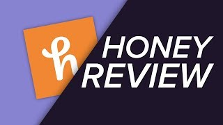 Honey Extension Review — Is It Any Good?
