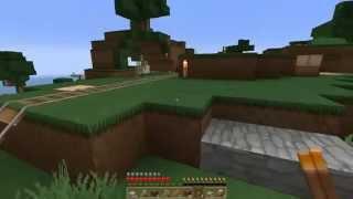 我的世界Minecraft【大橙子】鬼鬼的1 8领域服第7集下 怀春的少女五歌 flv 002