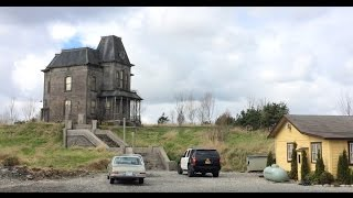 Bates Motel Film Set [March 2016]