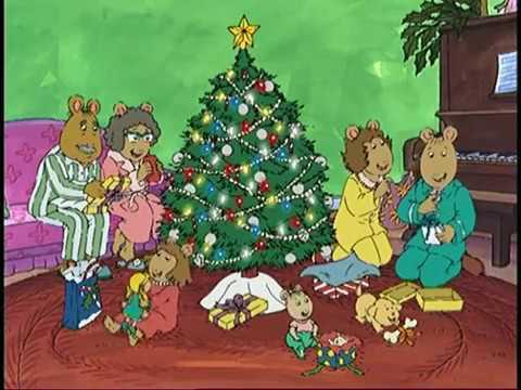 Arthur tökéletes karácsonya - teljes mese