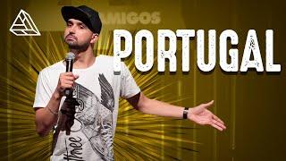 THIAGO VENTURA - PORTUGAL