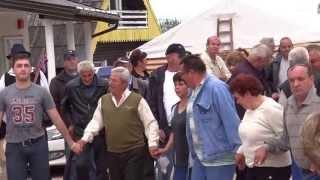 DOBRETIĆI, 13.6.2013 kod Zoke (kolce)